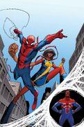 Amazing Spider-Man Vol 3 7 Textless