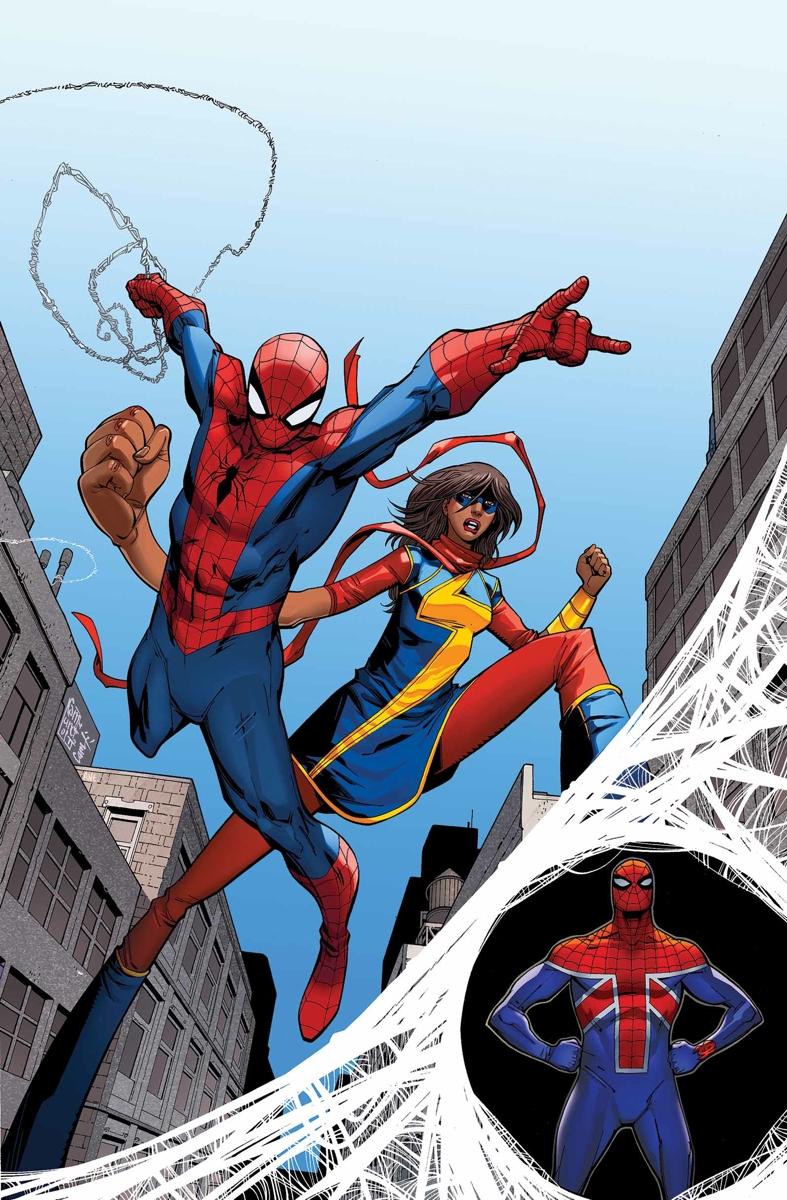 Amazing Spider-Man Vol 3 7 Textless.jpg