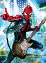 Amazing Spider-Man Vol 5 22 Marvel Battle Lines Variant.jpg