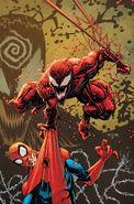 Amazing Spider-Man Vol 5 30 Textless