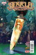 Angela Asgard's Assassin Vol 1 4