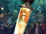 Angela: Asgard's Assassin Vol 1 4
