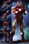 Anthony Stark (Earth-616) from Iron Man Vol 6 1 004