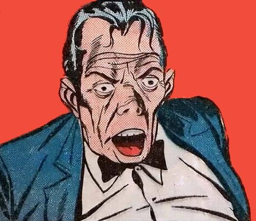 Arthur Blaine (Earth-616)