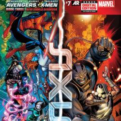 Avengers & X-Men: AXIS Vol 1 7