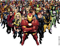 Avengers The Initiative Vol 1 1 Textless Joined.jpg