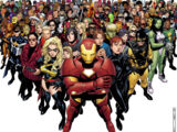 50-State Initiative (Earth-616)/Gallery