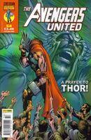 Avengers United Vol 1 54