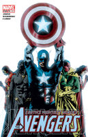 Avengers Vol 3 76