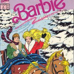 Barbie Vol 1 2