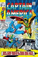 Captain America Vol 1 127