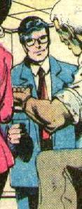 Clark Kent (Earth-616)