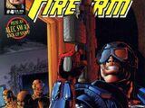 Codename: Firearm Vol 1 4