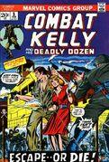 Combat Kelly Vol 2 5