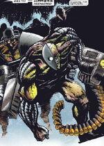 Cybertek Mark Nine Demolishers (Earth-928)