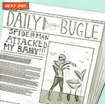 Daily Bugle (Earth-90984)