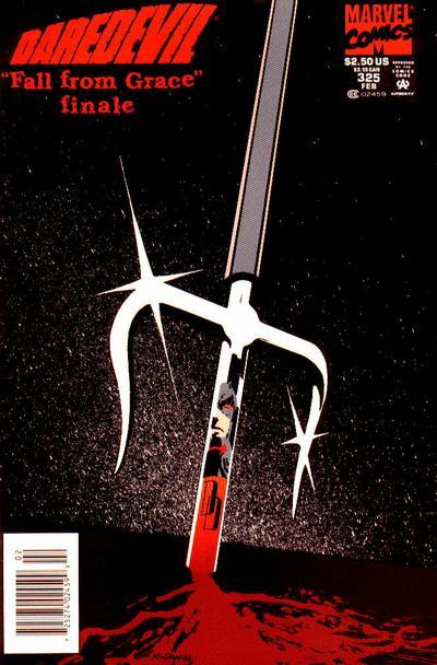 Daredevil Vol 1 325