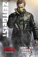 Deadpool 2 poster 025