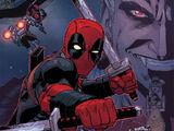 Deadpool: Dracula's Gauntlet Vol 1 1