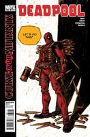 Deadpool Vol 4 31