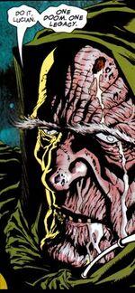 Doctor Doom (Earth-2992)