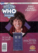 Doctor Who Magazine Vol 1 200
