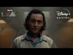 Doing Great - Marvel Studios' Loki - Disney+