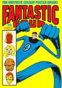 Fantastic Four (UK) Vol 1 11