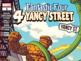 Fantastic Four: 4 Yancy Street Vol 1 1