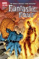 Fantastic Four Vol 1 510