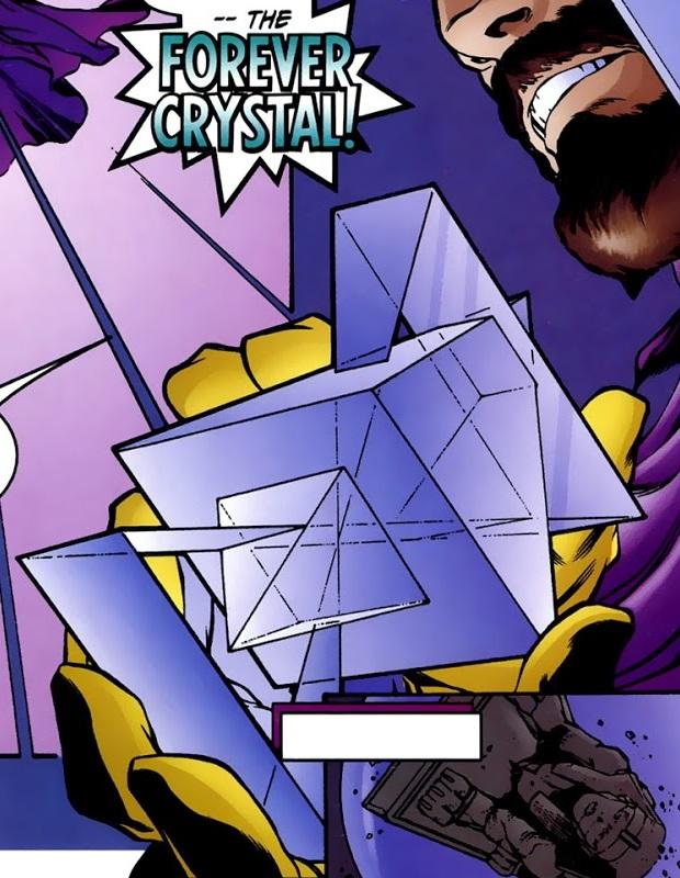 Forever Crystal