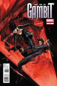 Gambit Vol 5 4