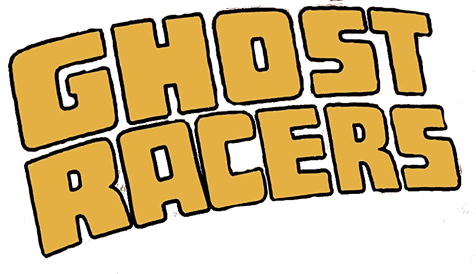 Ghost Racers Vol 1