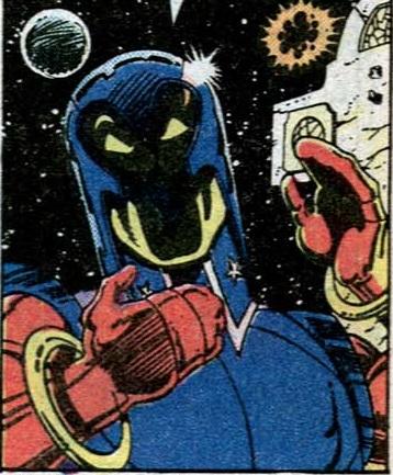 Gloriole (Earth-616)