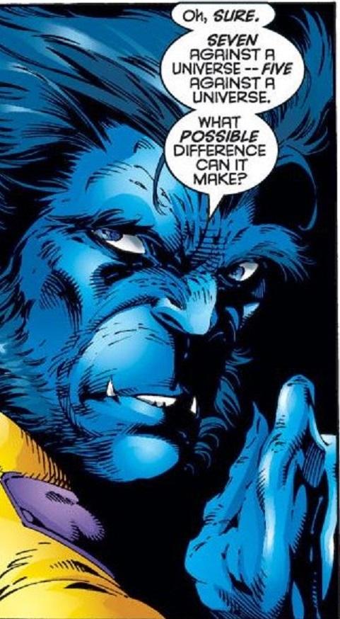 Henry McCoy (Earth-616)-Uncanny X-Men Vol 1 344 001.jpg