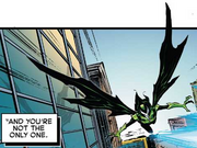 Hive (Poisons) (Earth-17952) Members-Poison Vulture from Venomized Vol 1 1 001.png