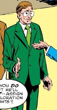 Huck Petrie (Earth-616)
