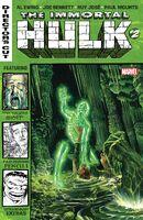 Immortal Hulk Director's Cut Vol 1 2