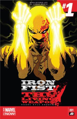 Iron Fist The Living Weapon Vol 1 1.jpg