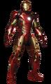 Iron Man Armor MK XLIII (Earth-199999)