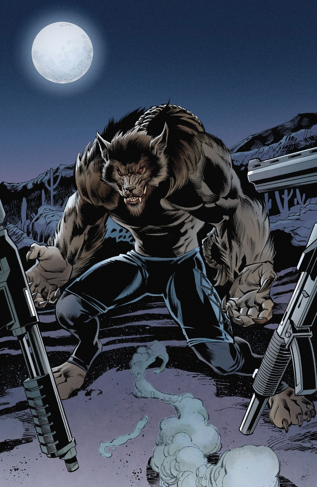 Jake Gomez (Earth-616)