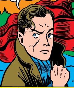 James Wagler (Earth-616)