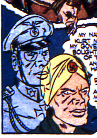 Kurt Mueller (Earth-616)