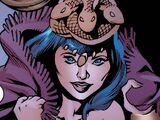 Lilia Calderu (Earth-616)