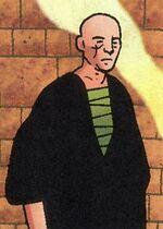Loki Laufeyson (Earth-98101)