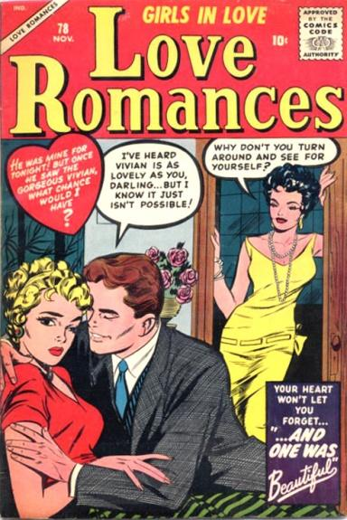 Love Romances Vol 1 78
