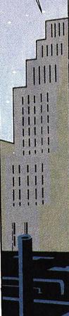 Manhattan Detention Complex/Gallery