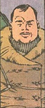 Manzo (Earth-616)