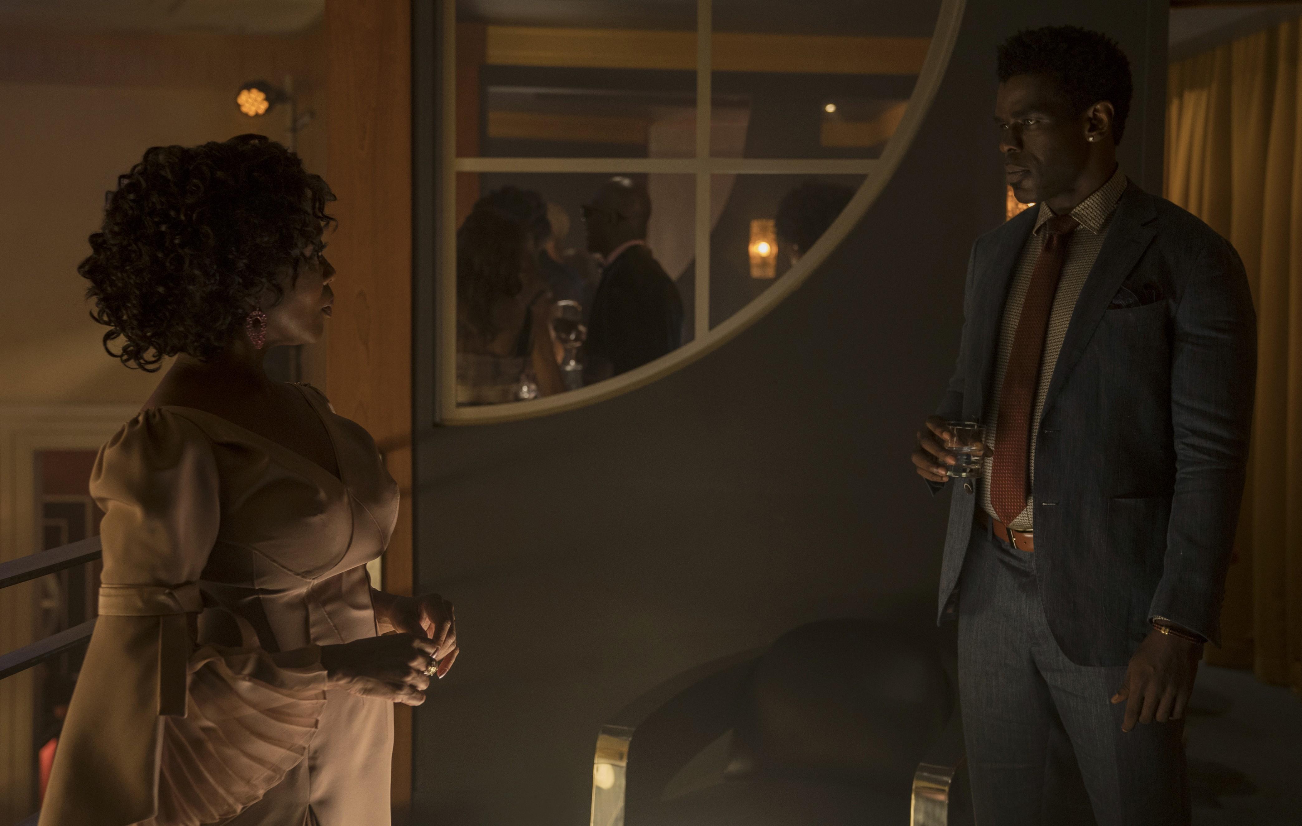 Marvel's Luke Cage Season 2 4