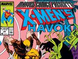 Marvel Comics Presents Vol 1 29
